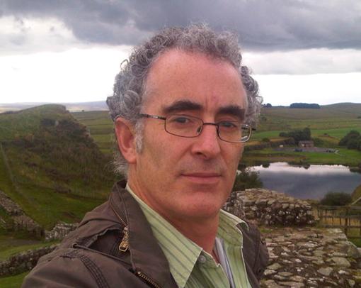 Paul Sandys