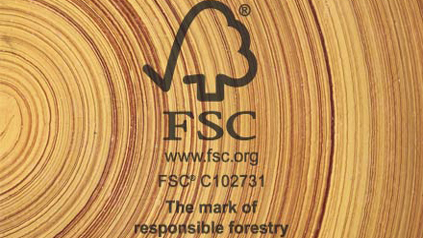 UKFCG FSC Forest Certification