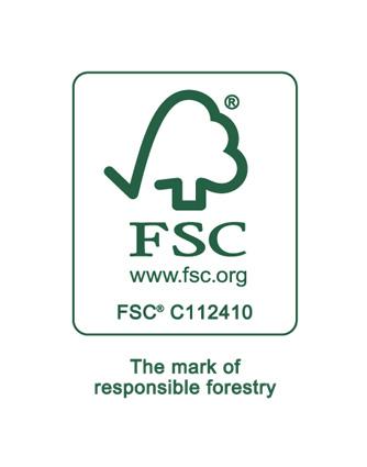 FSC Forest Certification
